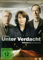 Unter Verdacht - Volume 2