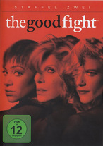 The Good Fight - Staffel 2