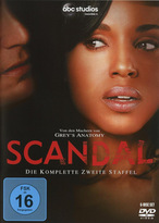 Scandal - Staffel 2