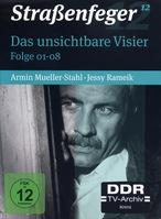 Straßenfeger 12 + Volume 26 - Das unsichtbare Visier