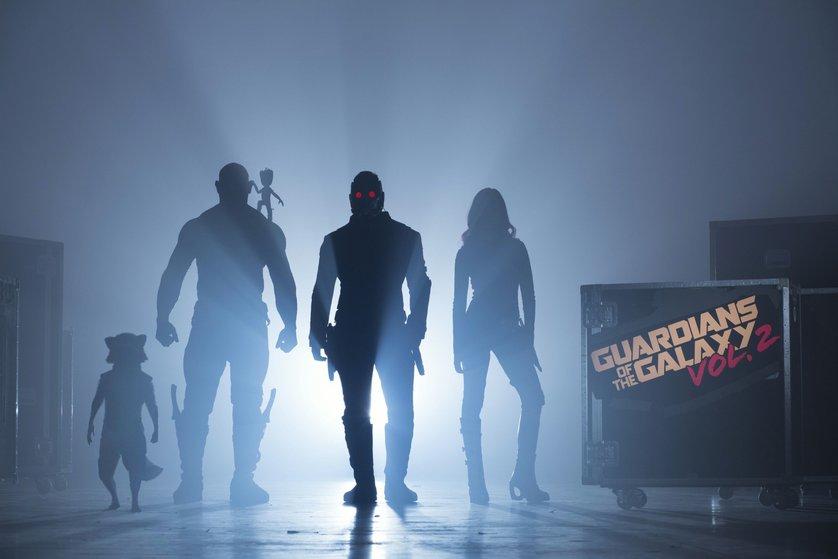 Guardians Of The Galaxy 2 Leihen