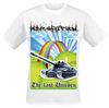 Heaven Shall Burn The Last Unicorn powered by EMP (T-Shirt)