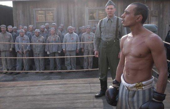 Der Boxer von Auschwitz