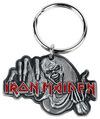 Iron Maiden The Number Of The Beast powered by EMP (Schlüsselanhänger)