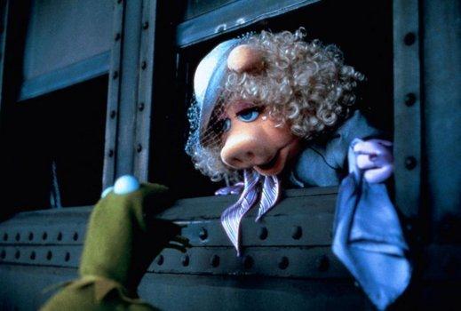 Die Muppets erobern Manhattan