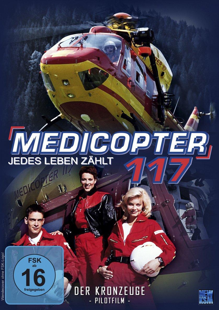 Medicopter 117 Der Kronzeuge Dvd Oder Blu Ray Leihen