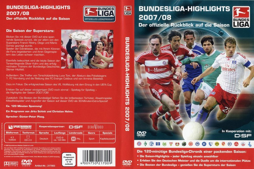 2. bundesliga highlights