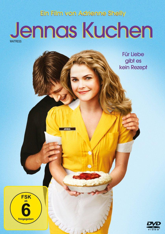 Jennas Kuchen