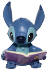 Lilo and Stitch Stitch With Book powered by EMP