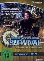 Abenteuer Survival - Staffel 5