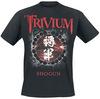 Trivium Shogun powered by EMP (T-Shirt)