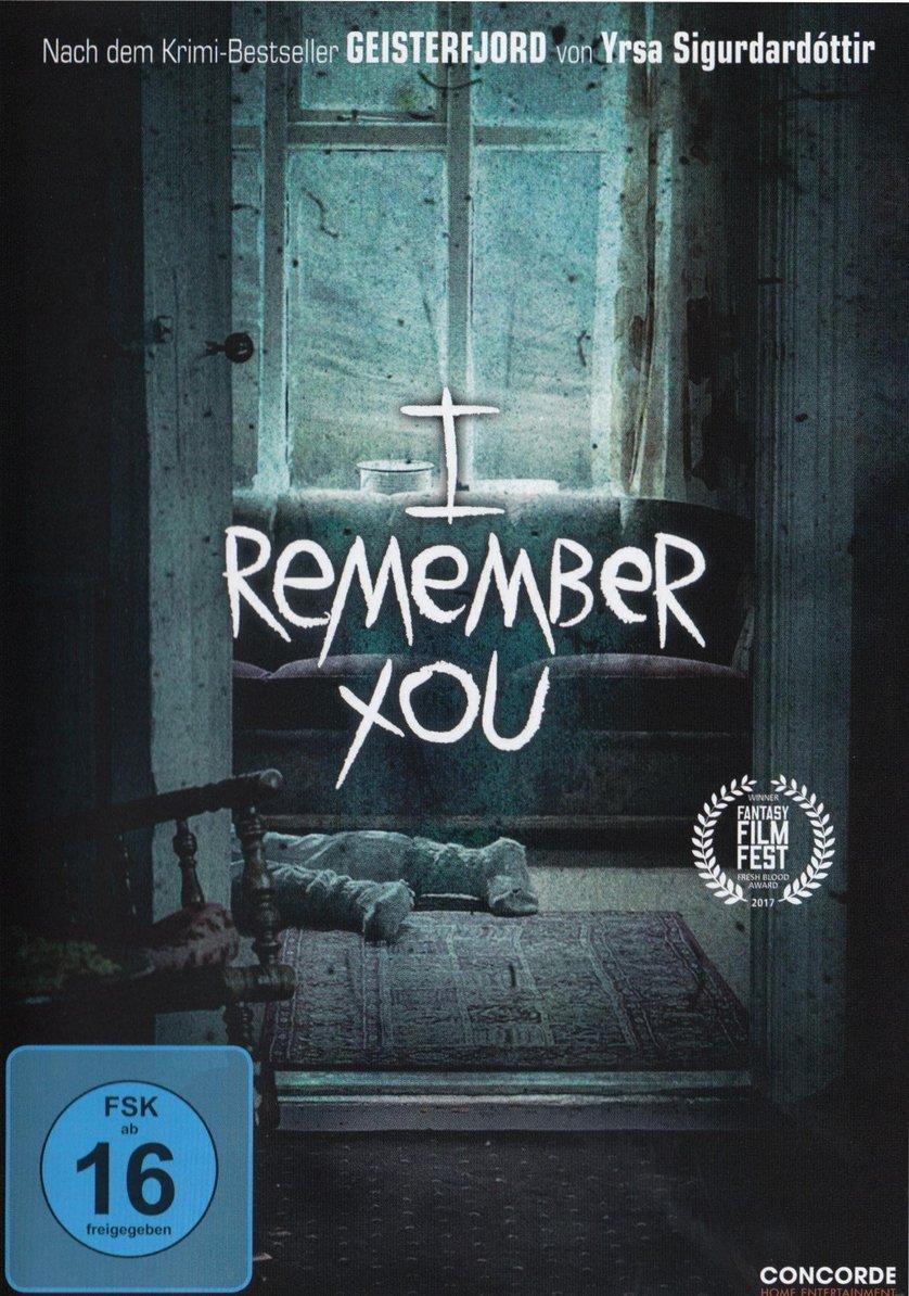 I Remember You Handlung