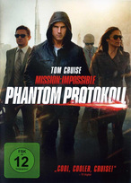 Mission Impossible 4 - Phantom Protokoll