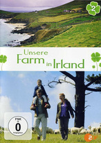 Unsere Farm in Irland - Volume 2