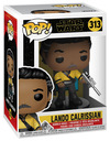 Star Wars Episode 9 - Der Aufstieg Skywalkers - Lando Calrissian Vinyl Figure 313 powered by EMP (Funko Pop!)