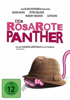 Der Rosarote Panther 1