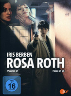 Rosa Roth - Volume 1