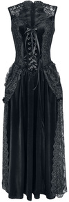 Sinister Gothic Longdress powered by EMP (Langes Kleid)