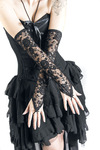 Sinister Gothic Gothic Arm Warmers powered by EMP (Stulpen)