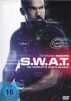 S.W.A.T. - Staffel 2