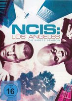 NCIS - Los Angeles - Staffel 7