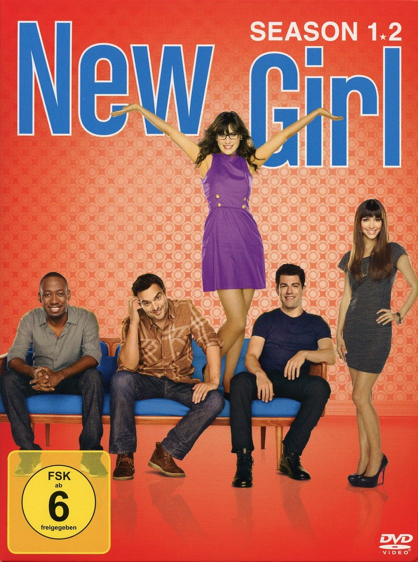 girls staffel 1
