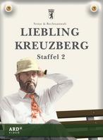 Liebling Kreuzberg - Staffel 2