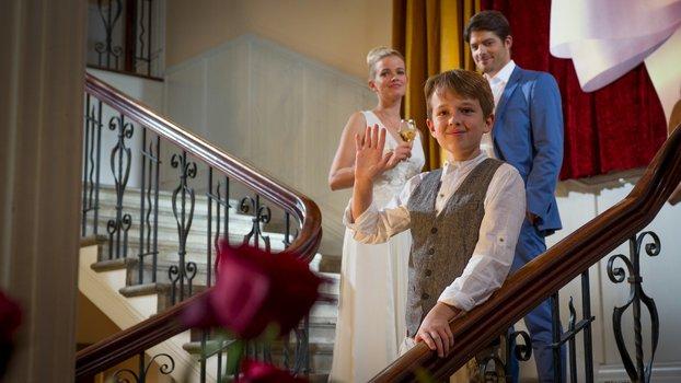 Rosamunde Pilcher - Die Frau auf der Klippe / Die versprochene Braut