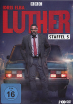 Luther - Staffel 5