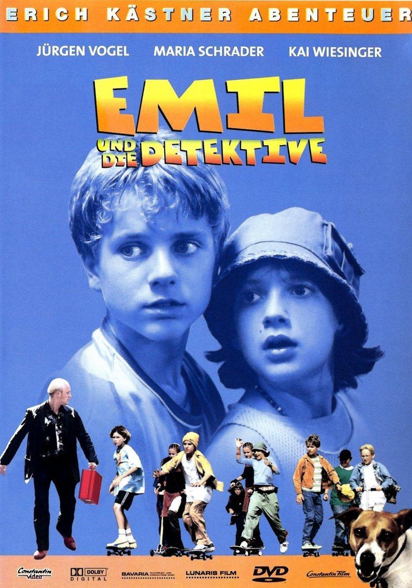 emil und die detektive 2001