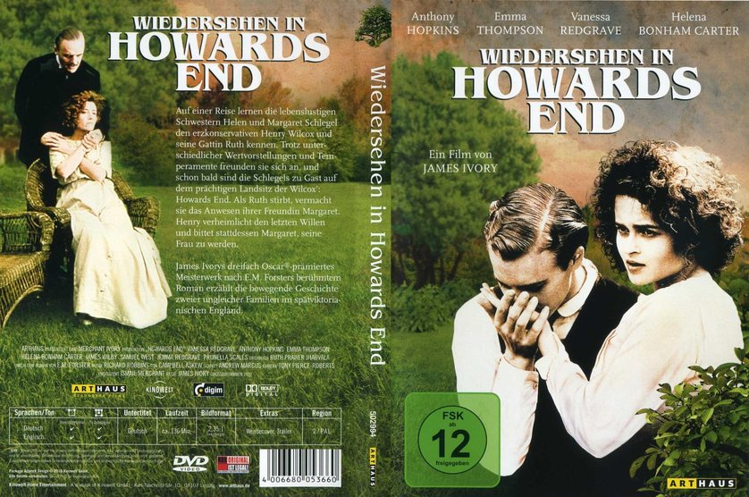 Wiedersehen In Howards End Stream