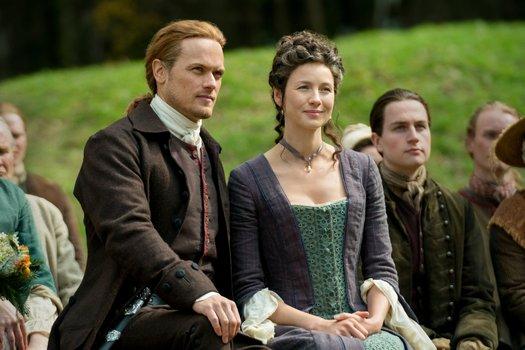 Outlander - Staffel 5