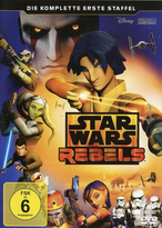 Star Wars Rebels - Staffel 1