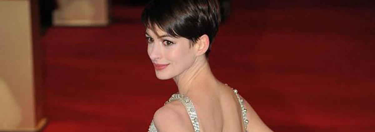Anne Hathaway: Mutter inspirierte 'Les Misérables'-Darstellung