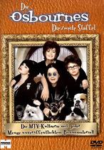 Die Osbournes - Staffel 2
