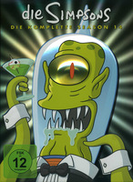 Die Simpsons - Staffel 14