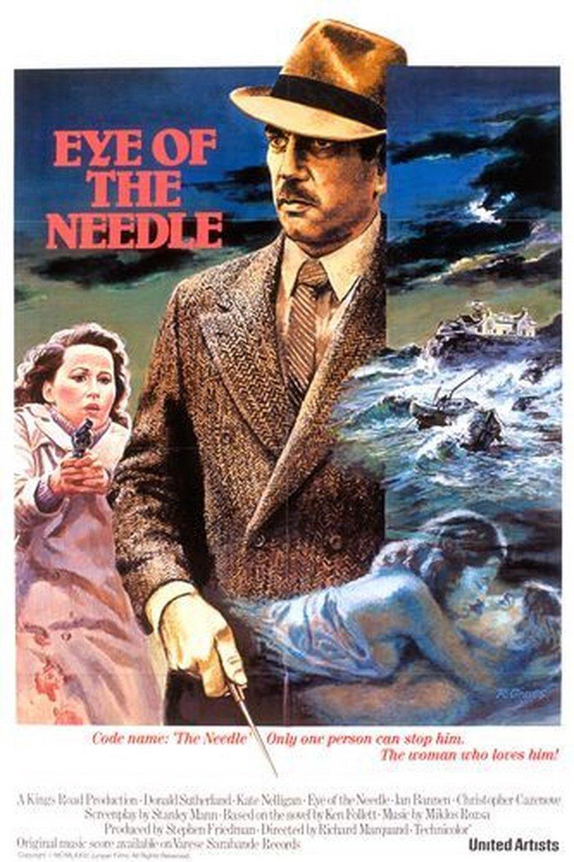 Die Nadel Film