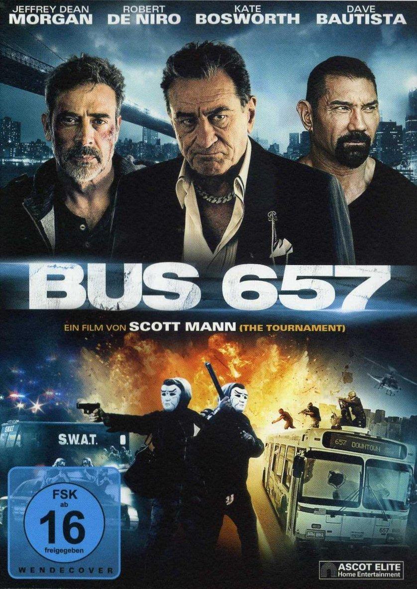 Die Entführung Von Bus 657 Film