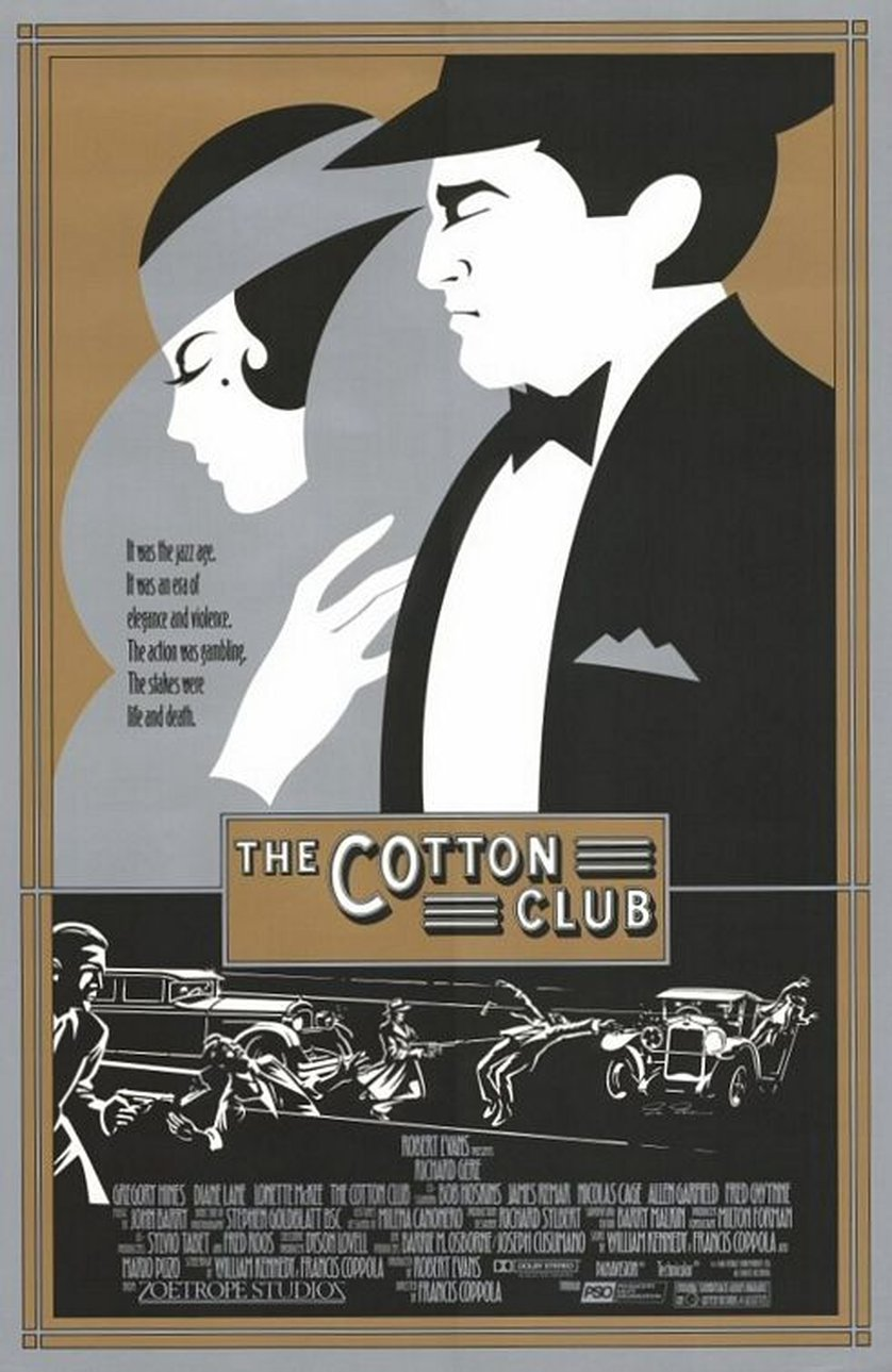 Joe Cotton Ford >> Cotton Club: DVD oder Blu-ray leihen - VIDEOBUSTER.de