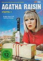 Agatha Raisin - Staffel 1