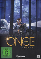 Once Upon a Time - Staffel 7