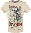 Gremlins There Will Be Mayhem powered by EMP (T-Shirt)