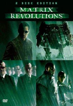 Matrix 3 Ende