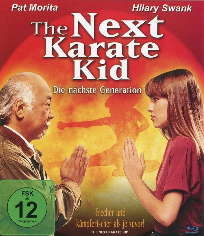 Karate Kid  Englisch Stream