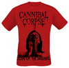 Cannibal Corpse Code Of Slashers powered by EMP (T-Shirt)