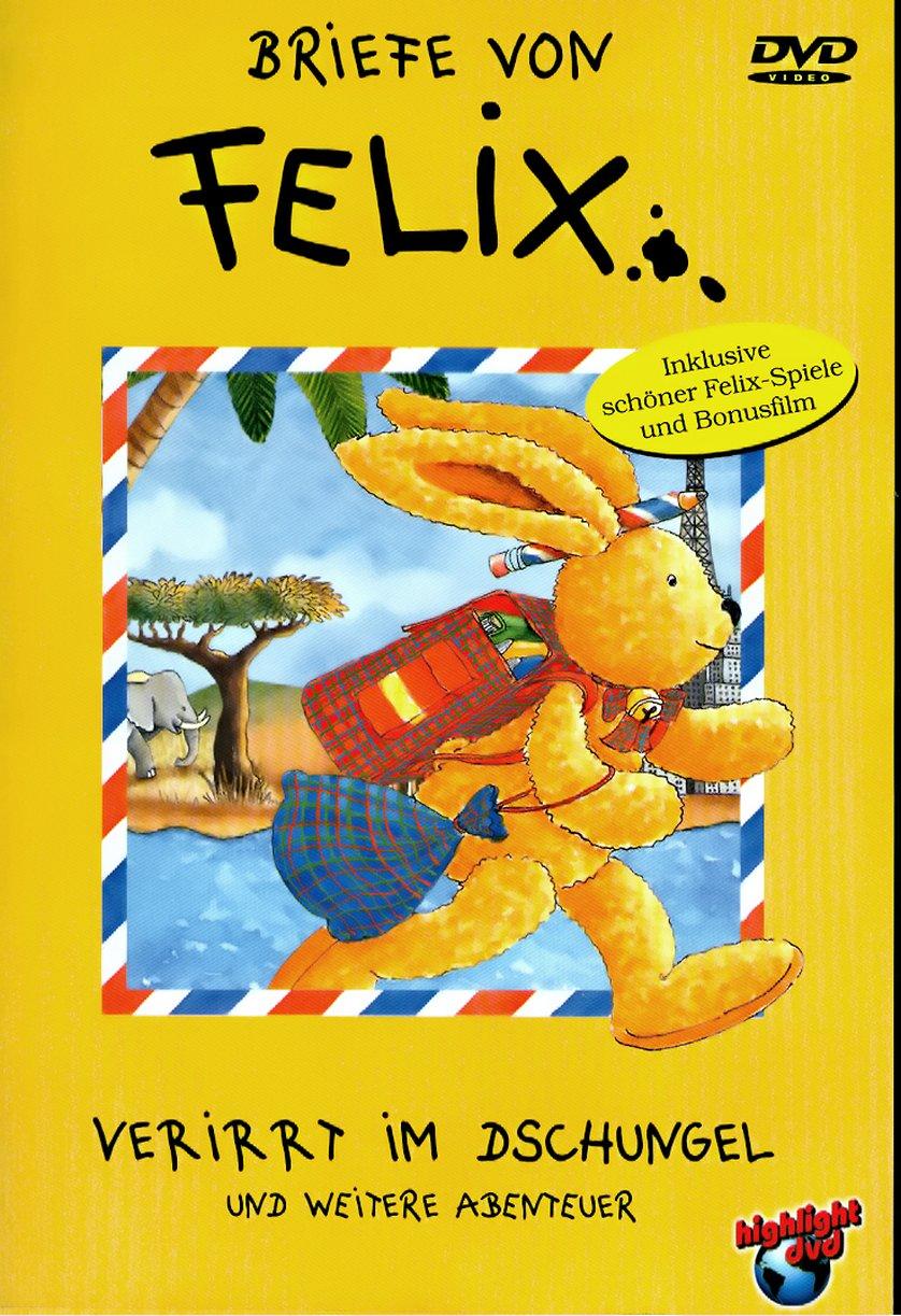Briefe Von Felix Rezepte : Briefe von felix dvd oder blu ray leihen videobuster