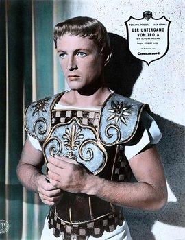 Der Untergang von Troja - Die schöne Helena