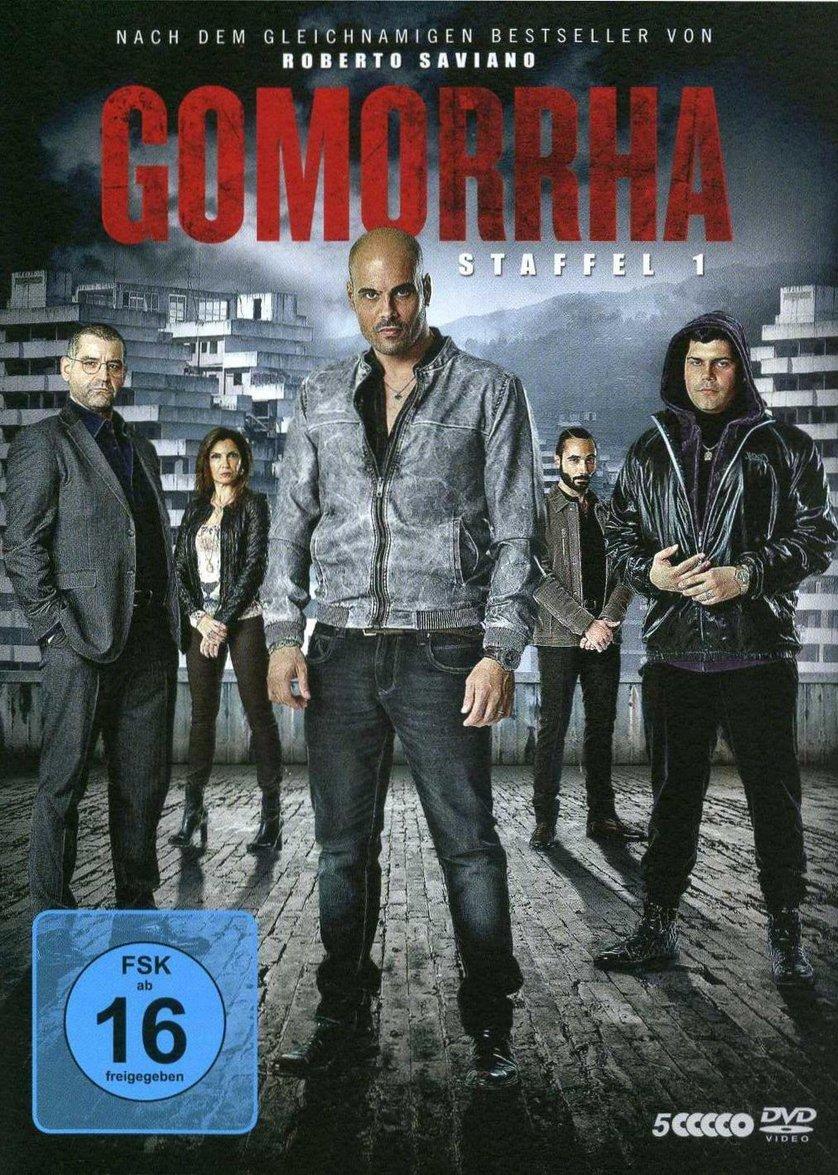 Gomorrha Stream Staffel 2