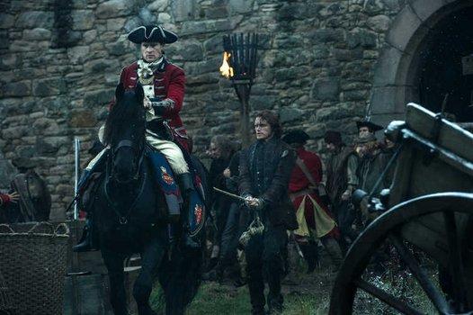 Outlander - Staffel 3