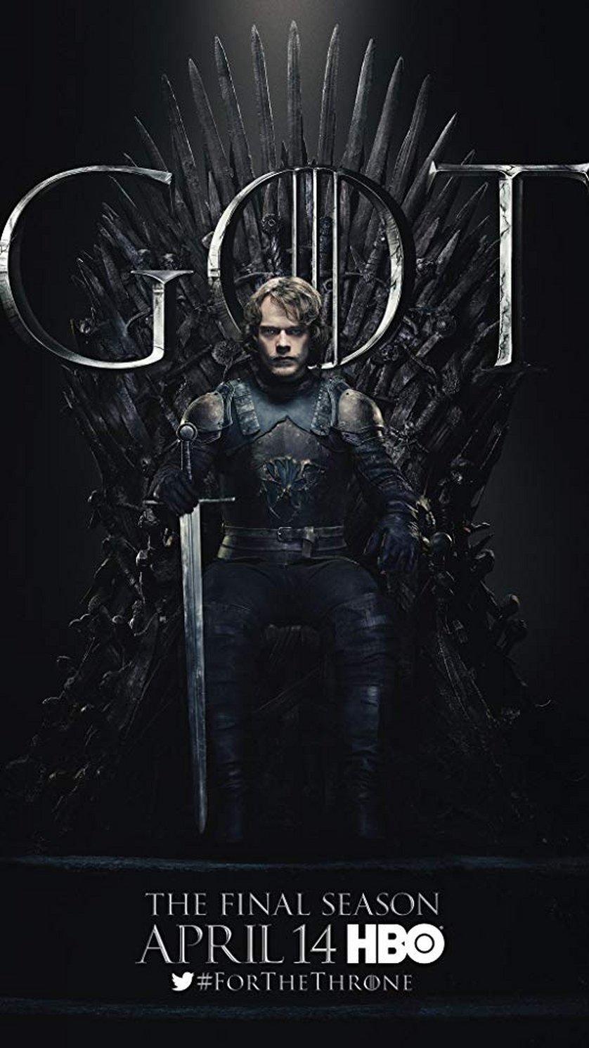 Game Of Thrones Staffel 8 Uhrzeit